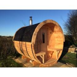 Sauna Tønde 2