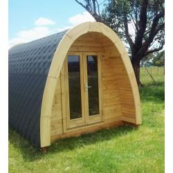 Luksus Camping Pod 5,5m