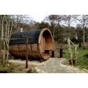 Sauna Tønde 3