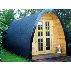 Camping Pod 4m